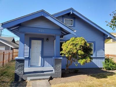 Single Family Home Pending: 4123 S 7th St