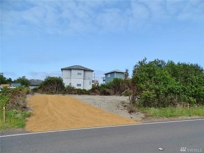 Residential Lots & Land For Sale: 825 Ocean Shores Blvd SW