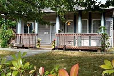 Tacoma Single Family Home For Sale: 611 S Howard St