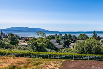 Bellingham Single Family Home For Sale: 1151 Old Marine Dr