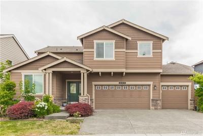 Everett Single Family Home For Sale: 322 142nd St SW