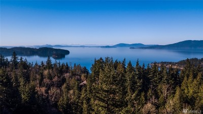 Bellingham Residential Lots & Land For Sale: 832 Chuckanut