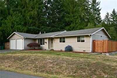 Bremerton Single Family Home For Sale: 7546 Lazy S Lane NE