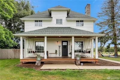Ferndale Single Family Home For Sale: 7827 Enterprise Rd