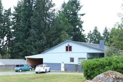 Eatonville Single Family Home For Sale: 36226 108th Av Ct E