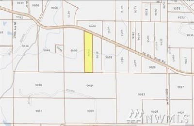 Duvall Residential Lots & Land For Sale: 303 NE Big Rock Rd