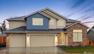 Bonney Lake Single Family Home For Sale: 18409 134th St E