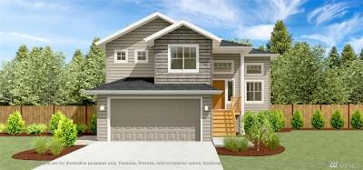 Marysville Single Family Home For Sale: 8831 56 Place NE #39