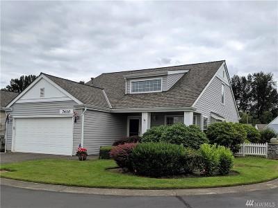 Sumner Condo/Townhouse For Sale: 7410 143rd Av Ct E