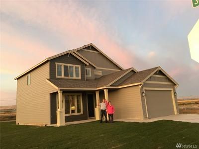Quincy Single Family Home For Sale: 301 K St NE