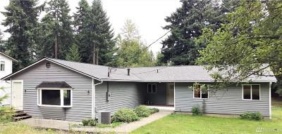 Bonney Lake Single Family Home For Sale: 7210 Locust Ave E