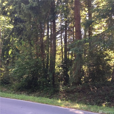 Snohomish County Residential Lots & Land For Sale: 9110 53rd Ave W