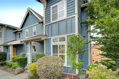 Issaquah Single Family Home For Sale: 1957 18th Ave NE