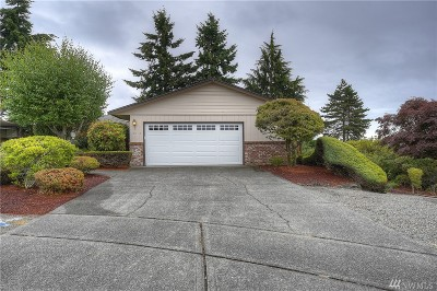 Tacoma Single Family Home For Sale: 2602 Deidra Cir