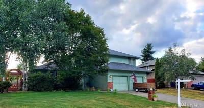 Graham Single Family Home For Sale: 19304 110th Av Ct E