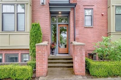 Issaquah Single Family Home For Sale: 1153 NE High Street