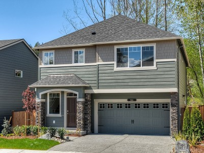 Lake Stevens Single Family Home For Sale: 10202 6th Place SE #W32