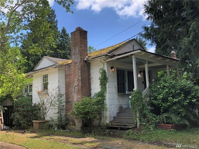 Seattle Residential Lots & Land For Sale: 4606 50th Ave S