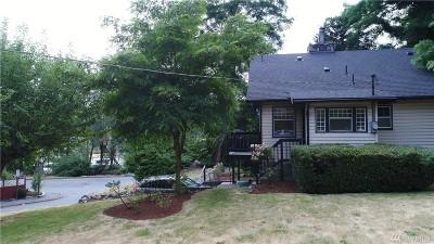 Tukwila Single Family Home For Sale: 5410 S 150th St