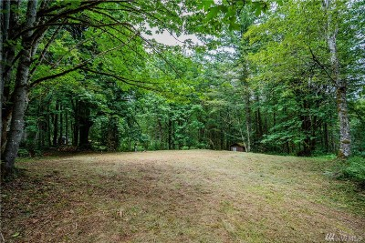 Olympia Residential Lots & Land For Sale: 7727 Delphi Rd SW