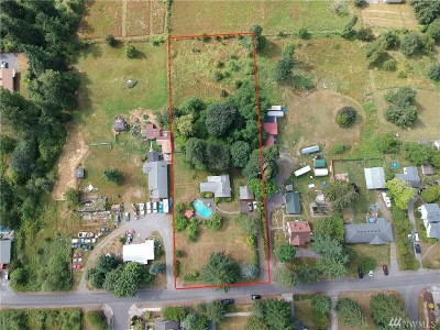 Tacoma Residential Lots & Land For Sale: 312 123rd St E