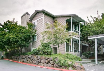 King County Condo/Townhouse For Sale: 9838 NE 122nd St #Q201