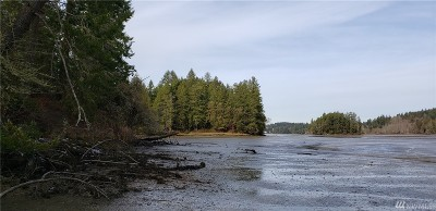 Olympia Residential Lots & Land For Sale: 46 Sleater Kinney Rd NE