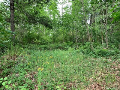 Olympia Residential Lots & Land Pending Feasibility: 10744 Lone Tree Lane SW