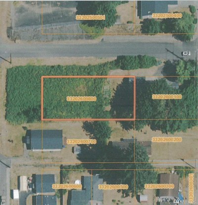 Residential Lots & Land For Sale: Block 26 Lot 8