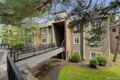 Kirkland Condo/Townhouse For Sale: 734 Kirkland Cir #D203