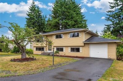 Kirkland Single Family Home For Sale: 7327 NE 143rd St