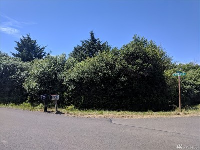 Residential Lots & Land For Sale: 298 Queets St SW