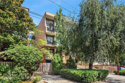 Seattle Condo/Townhouse For Sale: 410 13th Ave E #PH3