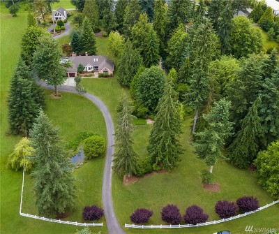 Snohomish County Single Family Home For Sale: 20116 133rd Dr SE