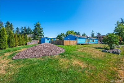Anacortes Single Family Home Pending Inspection: 15203 Dewey Crest Lane