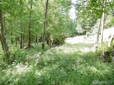 Snohomish Residential Lots & Land For Sale: 16820 102nd Ave SE
