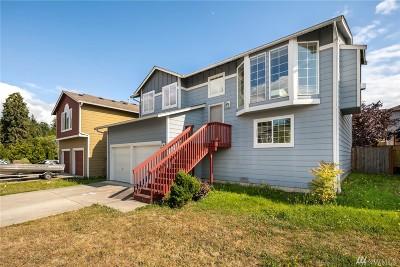 Marysville Single Family Home For Sale: 6318 42nd St NE