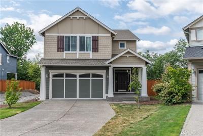 Mount Vernon Single Family Home For Sale: 982 Panorama Ridge