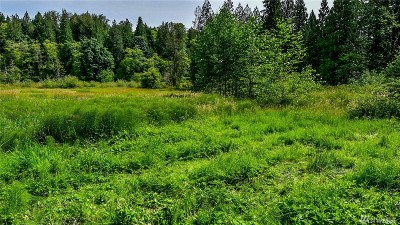 Snohomish Residential Lots & Land For Sale: 23326 Woods Creek Road