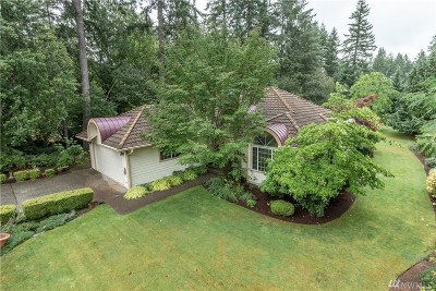 Port Orchard Single Family Home For Sale: 5641 Troon Ave SW
