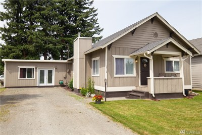 Sedro Woolley Single Family Home For Sale: 1718 7th St