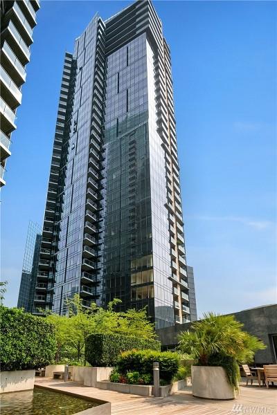 Bellevue Condo/Townhouse For Sale: 500 106th Ave NE #1303