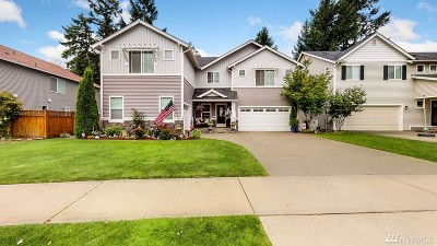 Pierce County Single Family Home For Sale: 1371 Sinclair Dr