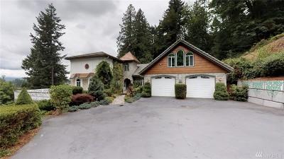 Bremerton Single Family Home For Sale: 3585 Sulphur Springs Lane NW