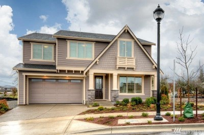Renton Single Family Home For Sale: 5710 NE 7th Ct