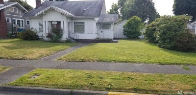 Puyallup Single Family Home For Sale: 325 6th St SW