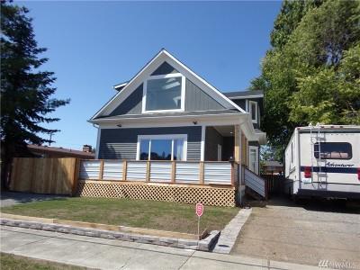 Tacoma Single Family Home For Sale: 1005 E Harrison St