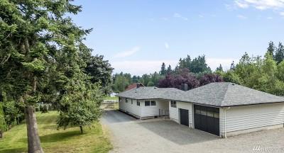 Pierce County Single Family Home For Sale: 11012 36th St E