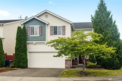 Renton Single Family Home For Sale: 209 Glennwood Ave SE