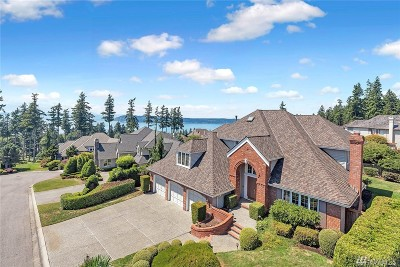 Mukilteo Single Family Home For Sale: 5905 116th Ct SW